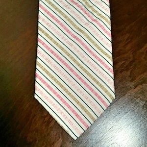 Brooks Brothers Striped Necktie